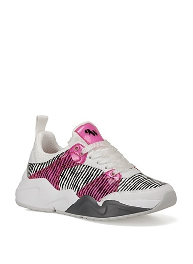 Nine West Sneakers Fuşya